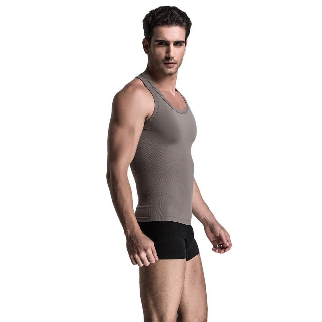 Men's Compression Tank