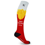 Fries Before Guys Compression Socks (1-Pair)