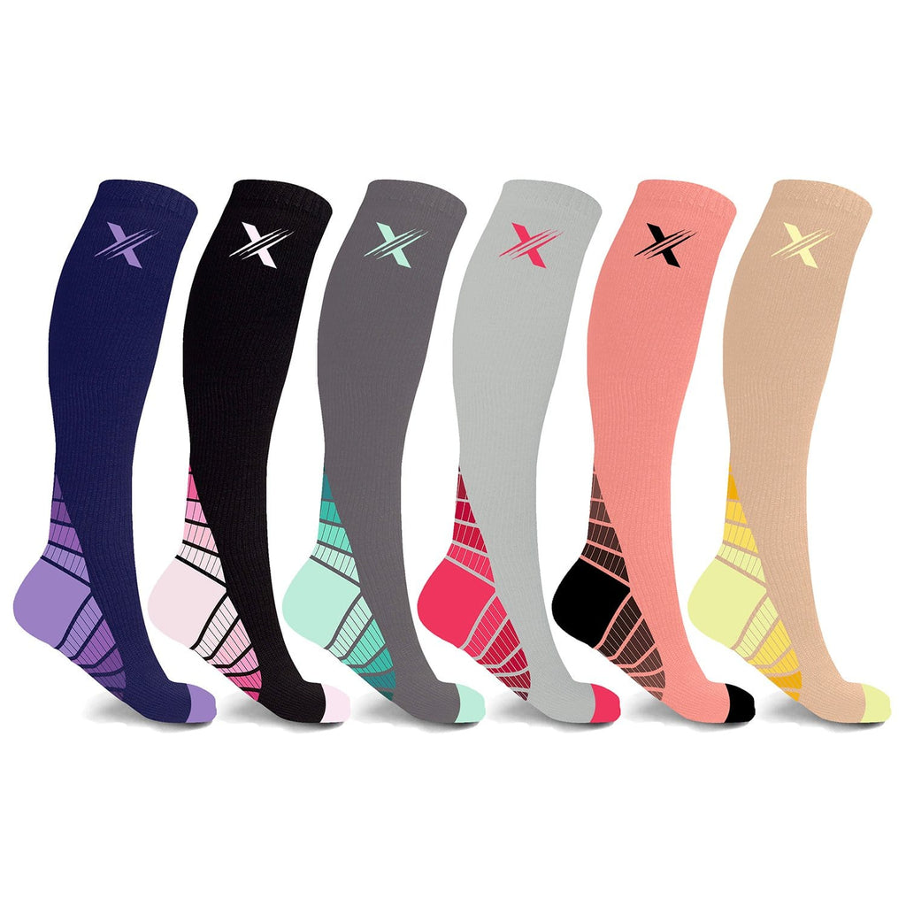BEVERLY HILLS COMPRESSION SOCKS