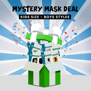 BOYS STYLES KID'S GRAB BAG (6-PACK)