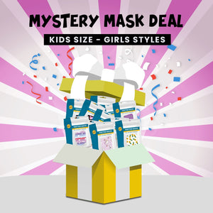 GIRLS STYLES KID'S GRAB BAG (6-PACK)