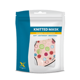 Christmas Mask (3-Pack) - Washable & Reusable Cloth Masks