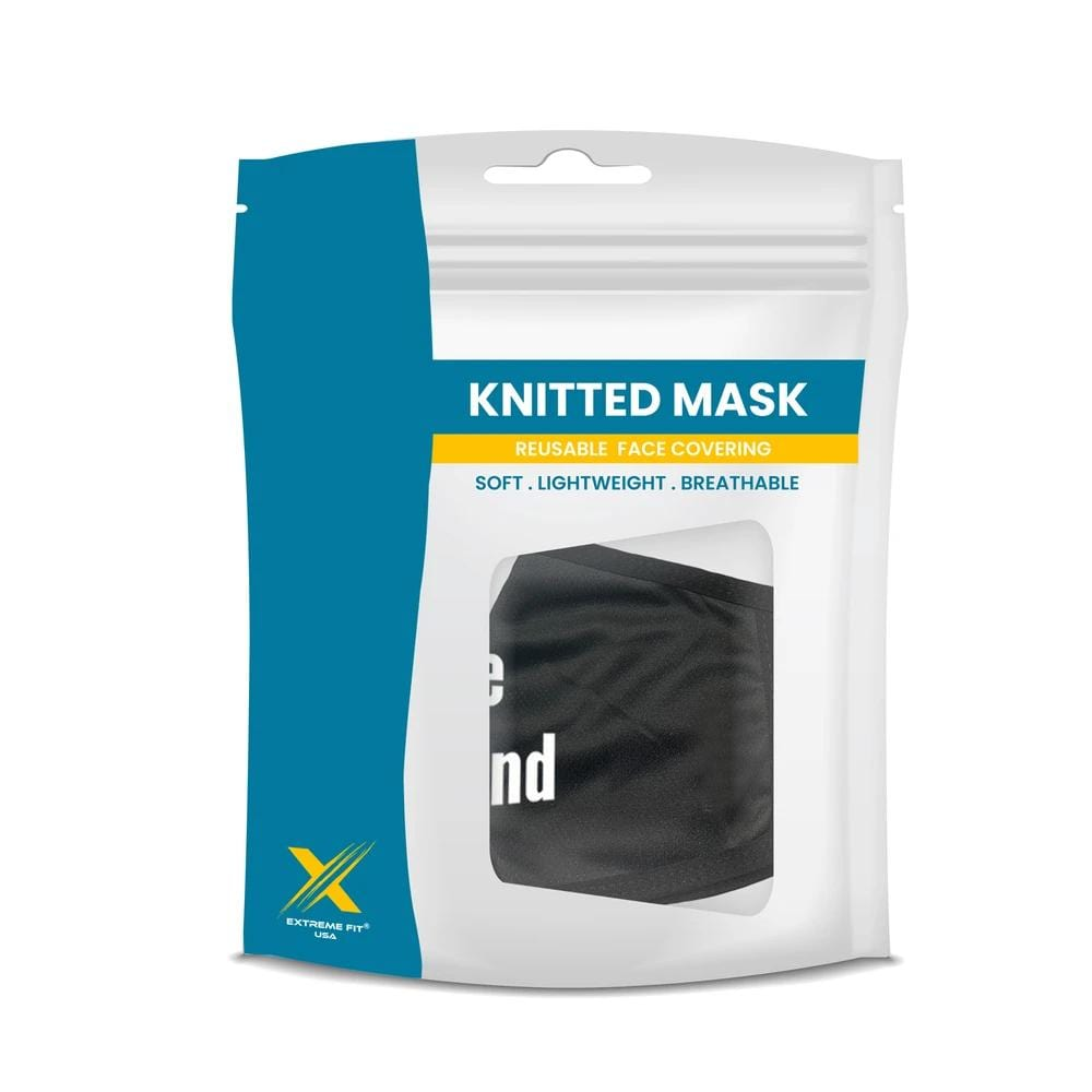 seeboo® Graphics (3-PACK) - Washable & Reusable Face Masks