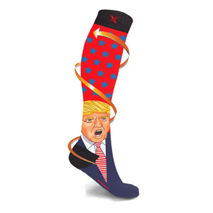 MAKE LEGS GREAT AGAIN COMPRESSION SOCKS