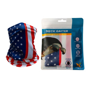 Neck Gaiter - USA