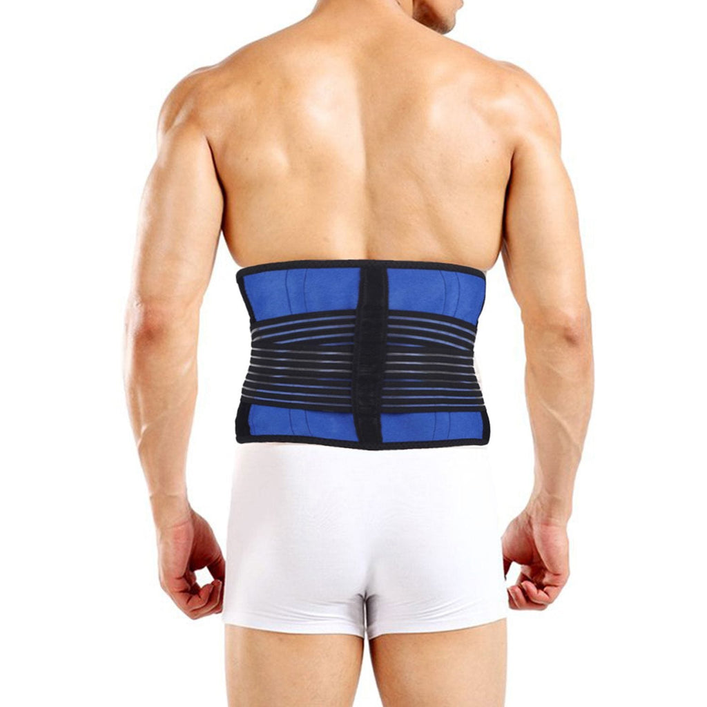 Double-Compression Waist Slimming Belt