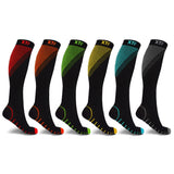AERON COMPRESSION SOCKS (6-PAIRS)