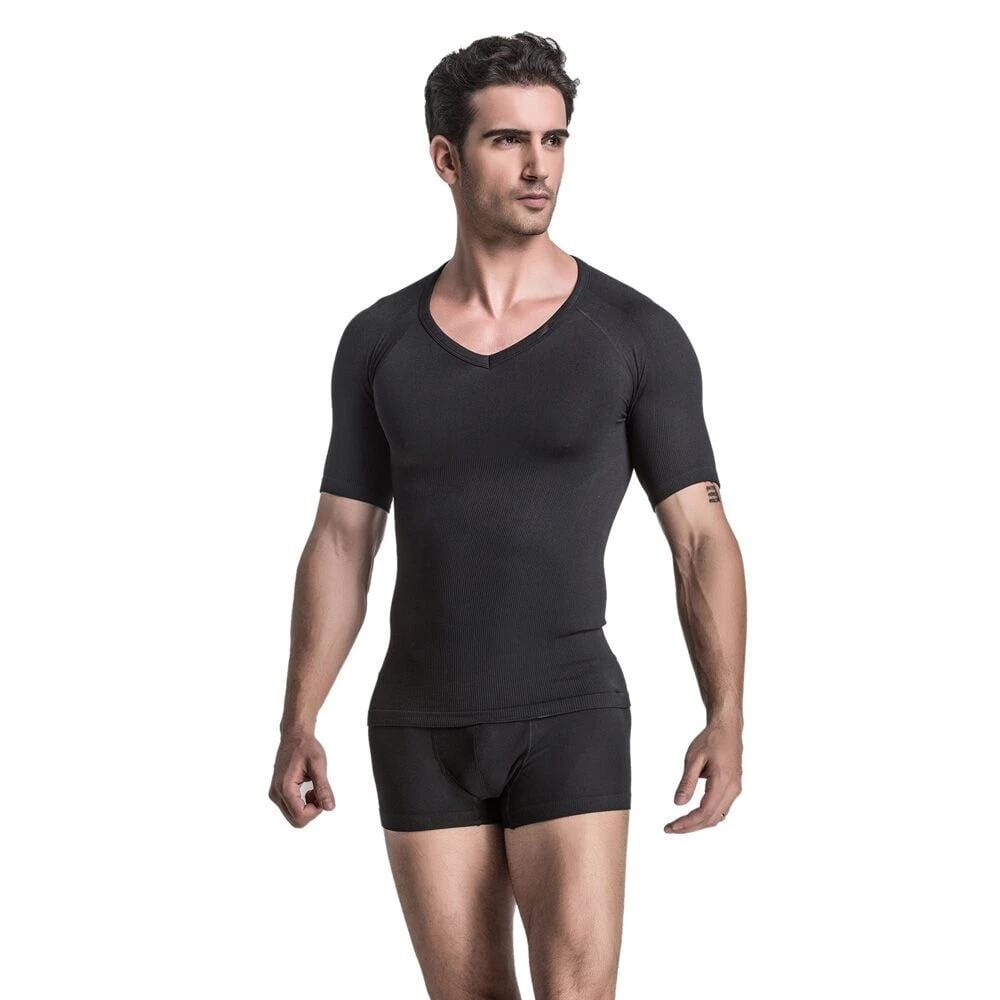 Men's Zoned Performance Shirt