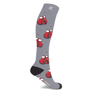 BOXING COMPRESSION SOCKS