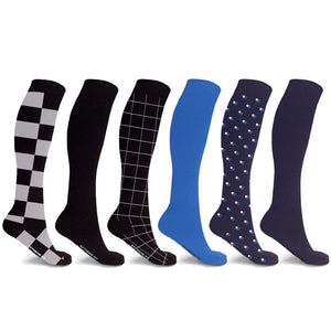 ULTIMATE COMPRESSION SOCKS GIFT BUNDLE FOR MEN