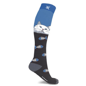 CATFISH COMPRESSION SOCKS