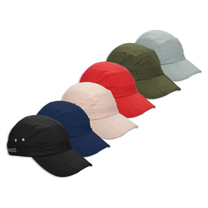 Folding Cap Active Lifestyle Headgear