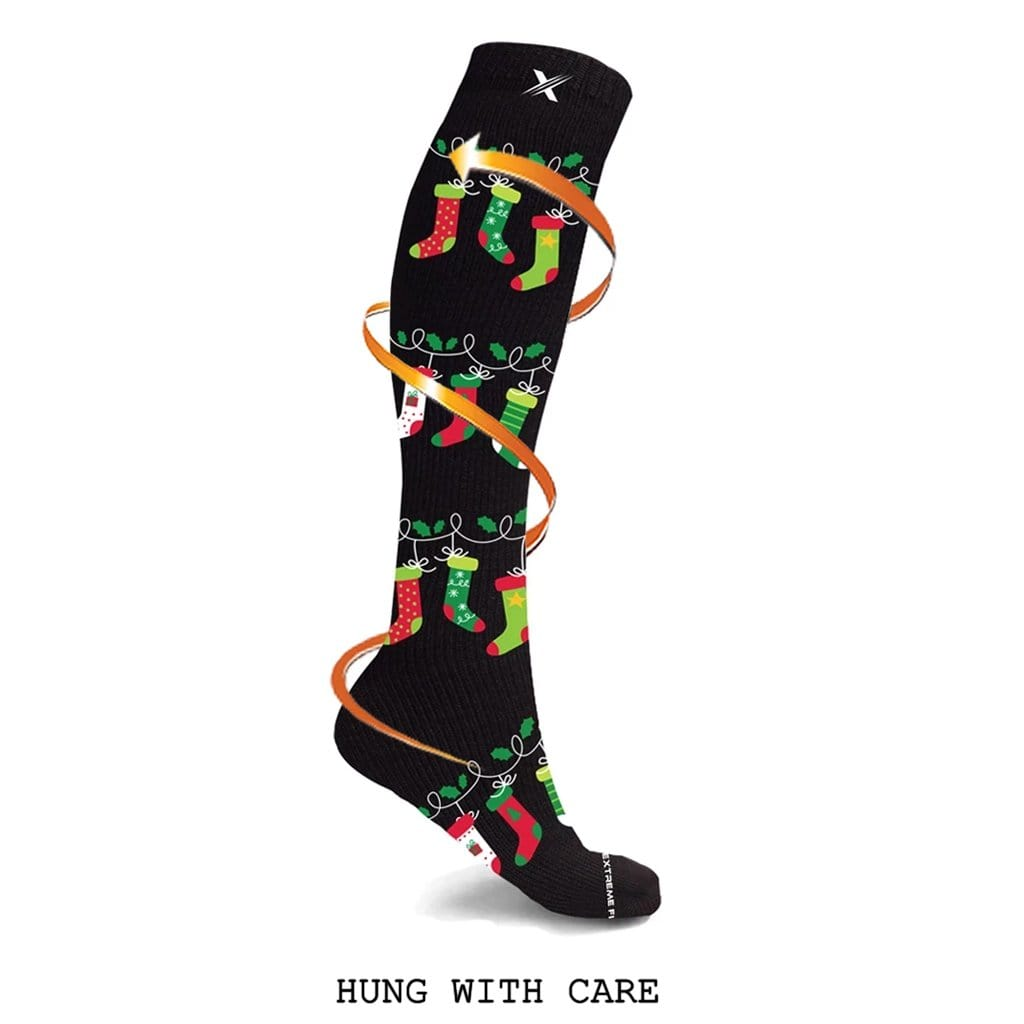 STOCKING STUFFERS COMPRESSION SOCKS