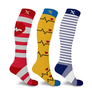 CARDIA COMPRESSION SOCKS
