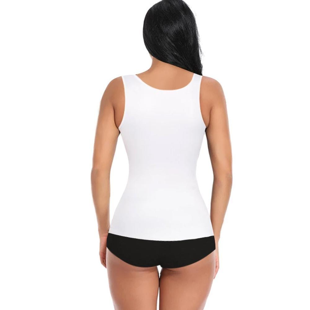 Women's Slim Compression Tank Top