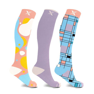 WOMEN'S ACTIVEWEAR COMPRESSION SOCKS