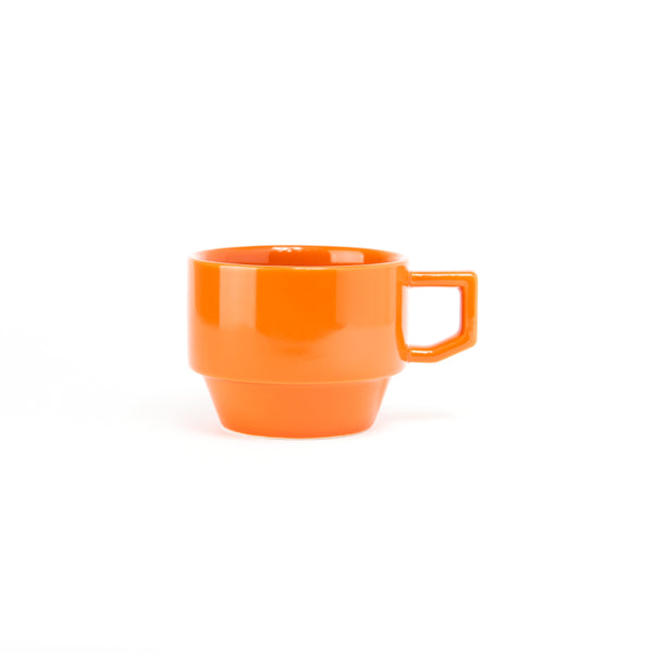 EPISTROPH x HASAMI Orange Mug