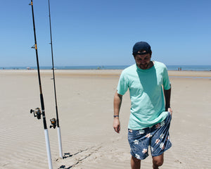 FIELD GUIDE: AN INTRODUCTION TO SURFCASTING