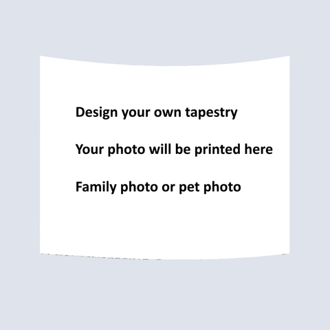 Design your own tapestry