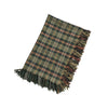 Green Plaid Table Cloth - Karavanhk