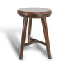 Antique Round Stool - Karavanhk