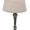 Classical Balustrade Table Lamp-shade detail - Karavanhk