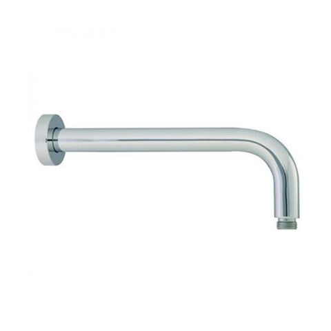 Cobra Tubular Shower Arm 250mm