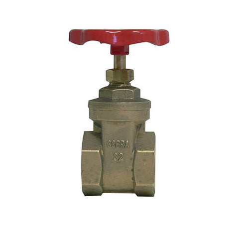 Cobra Gate Valve 20mm FxF