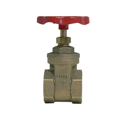 Cobra Gate Valve 40mm FxF