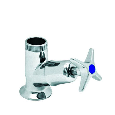 Cobra Star Single LAB Standard Sink Pillar Tap B+R