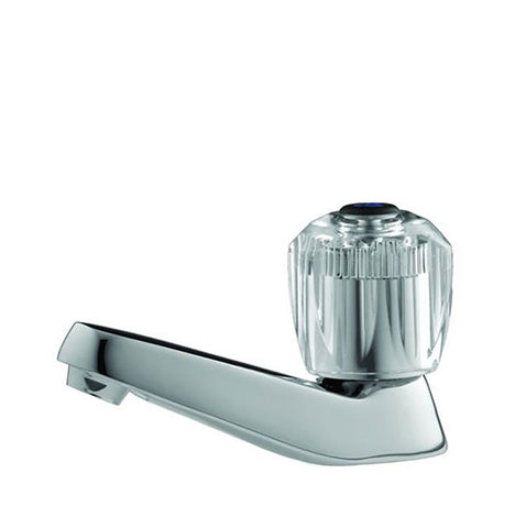 Cobra Stella Bright Square Pillar Tap