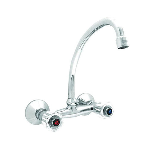 Cobra Stella Bright Sink Mixer