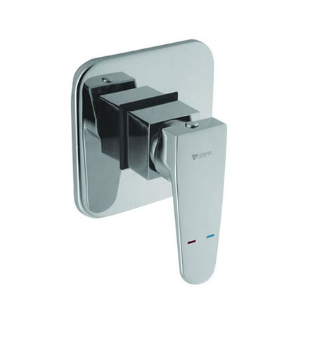Cobra Belina Concealed Bath / Shower Mixer
