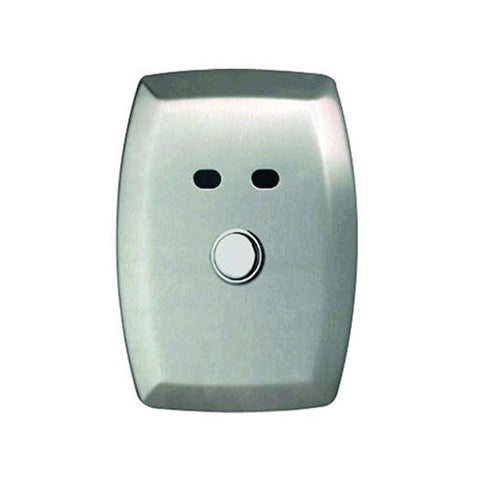 Cobra Toilet Valve, Concealed Front Access