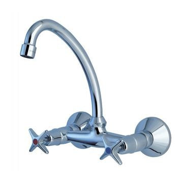 Cobra Star Sink Mixer