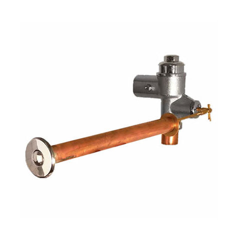 Cobra Toilet Valve, Low Pressure