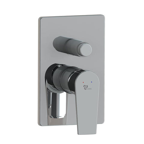 Cobra Karoo Concealed Bath / Shower Diverter Mixer
