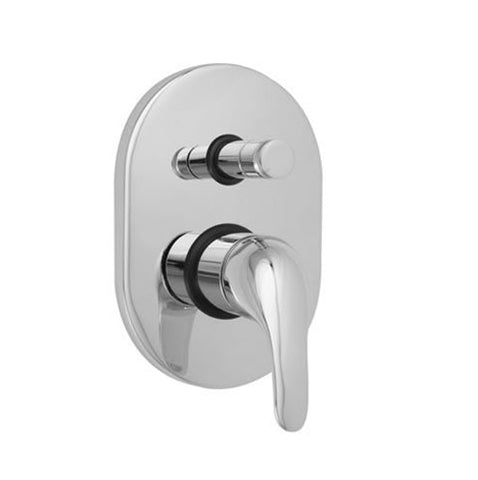 Cobra Noka Bath / Shower Diverter Mixer