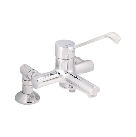 Cobra Medical Mixer, Deck Mount - Progressive