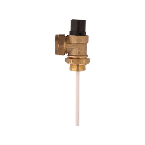 Cobra Temperature, Pressure and Safety Valve, 200KPA