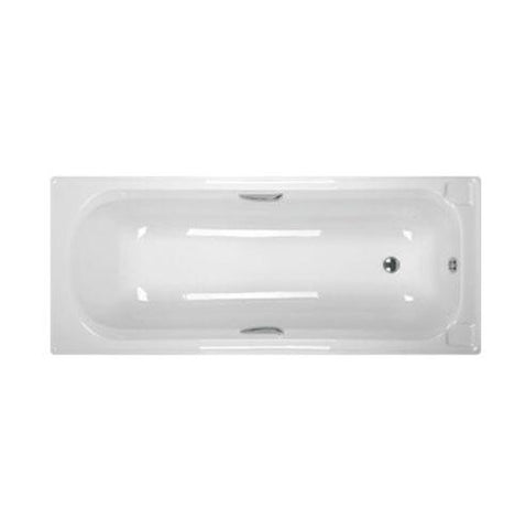 Cobra Tanya Anti-Slip Bath with Handles