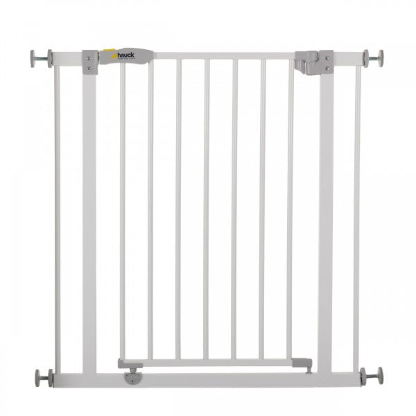 OPEN'N STOP SAFETY GATE (75 - 80 CM) / WHITE