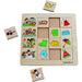 Beleduc Sorting Set Seasons - toybox.ae