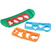 LETS MAKE ASSORTED COOKIE CUTTERS WITH ROCKER - toybox.ae