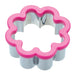 LET´S MAKE FLOWER SHAPE SANDWICH CUTTER - toybox.ae