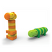 Beleduc Stacking Friends - toybox.ae