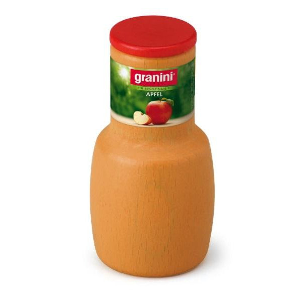 Granini Apple Juice - toybox.ae