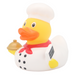 Chef Duck - design by LILALU - toybox.ae
