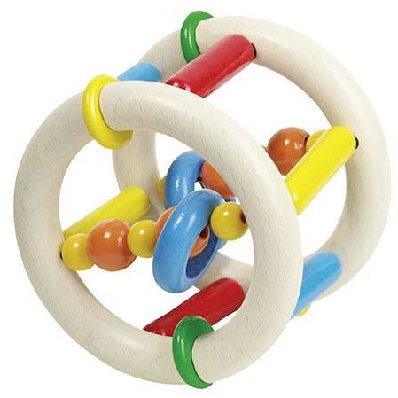 Heimess Touch ring elastic to roll - toybox.ae