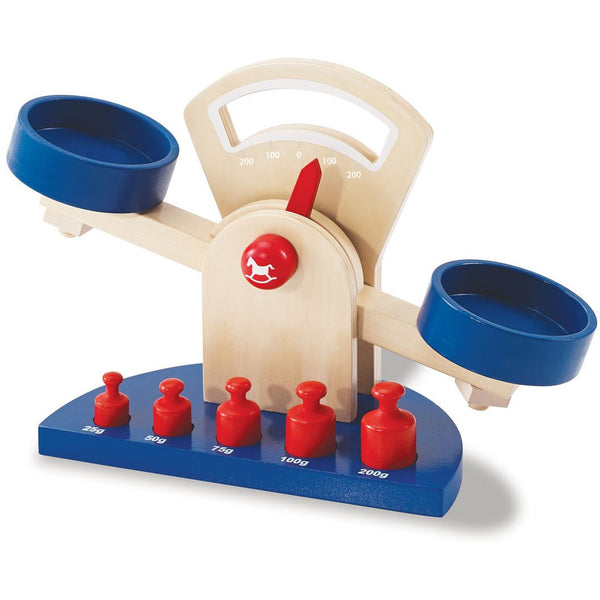Pinolino Scale Willy - toybox.ae
